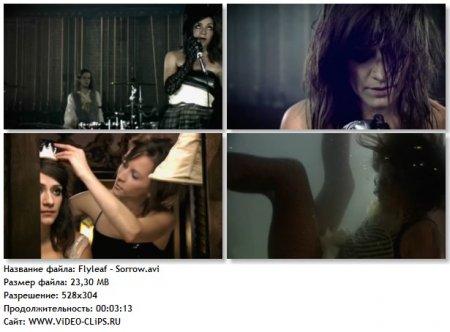 Flyleaf - Sorrow