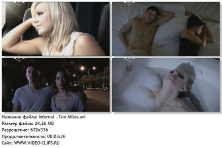 Infernal - Ten Miles