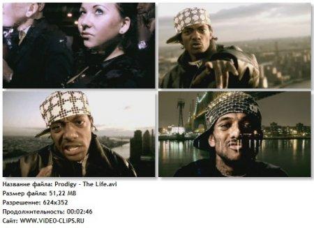Prodigy - The Life
