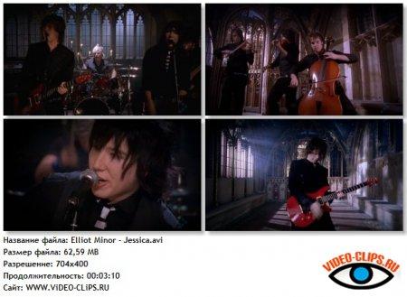 Elliot Minor - Jessica