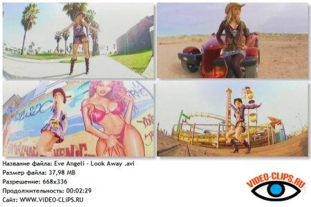 Eve Angeli - Look Away