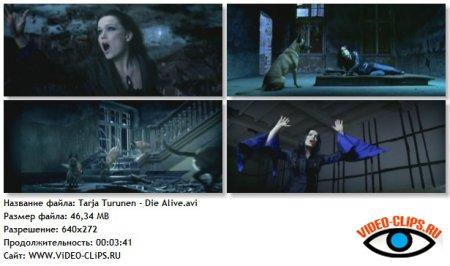 Tarja Turunen - Die Alive