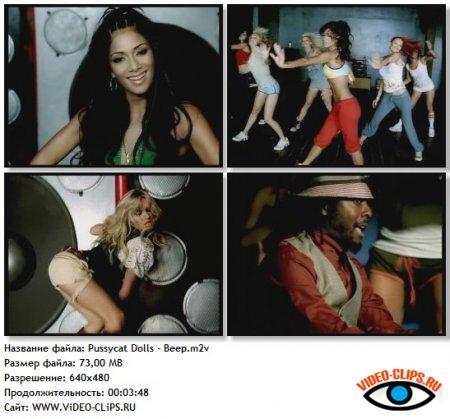 Pussycat Dolls feat. Will.i.am - Beep