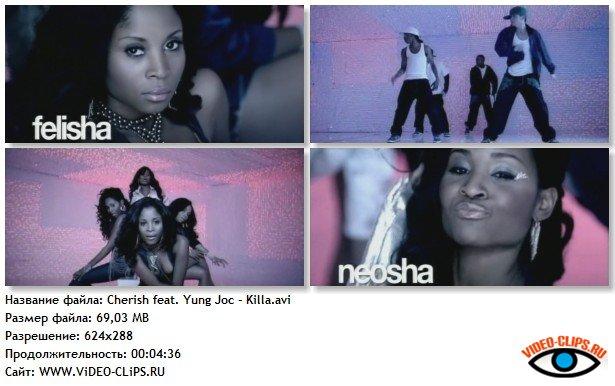 Killa by cherish and yung joc on amazon music amazon. Com.