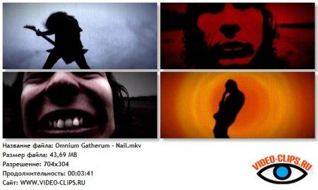 Omnium Gatherum - Nail