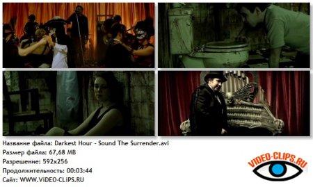 Darkest Hour - Sound The Surrender