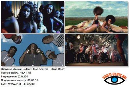 Ludacris feat. Shawnna - Stand Up