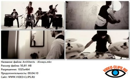 Architects - Always