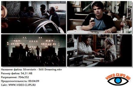 Silverstein - Still Dreaming