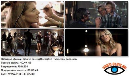 Natalie Bassingthwaighte - Someday Soon