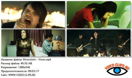 Silverstein - Vices