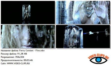 Ferry Corsten - Fire