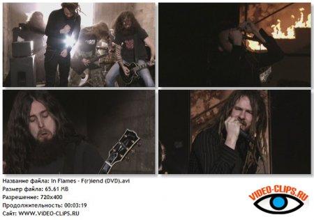 In Flames - F(r)iend