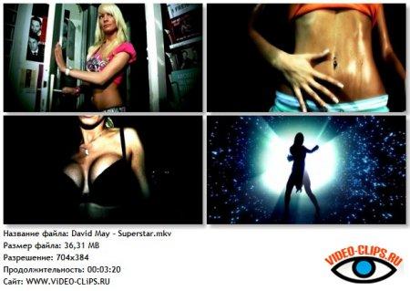 David May - Superstar