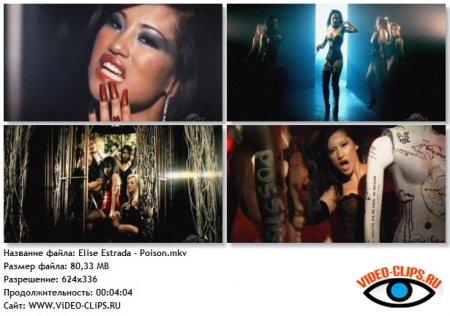 Elise Estrada - Poison
